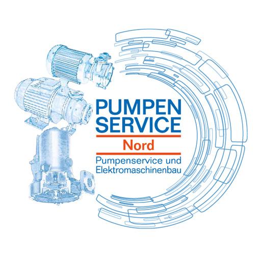 Pumpenservice Nord - Logo